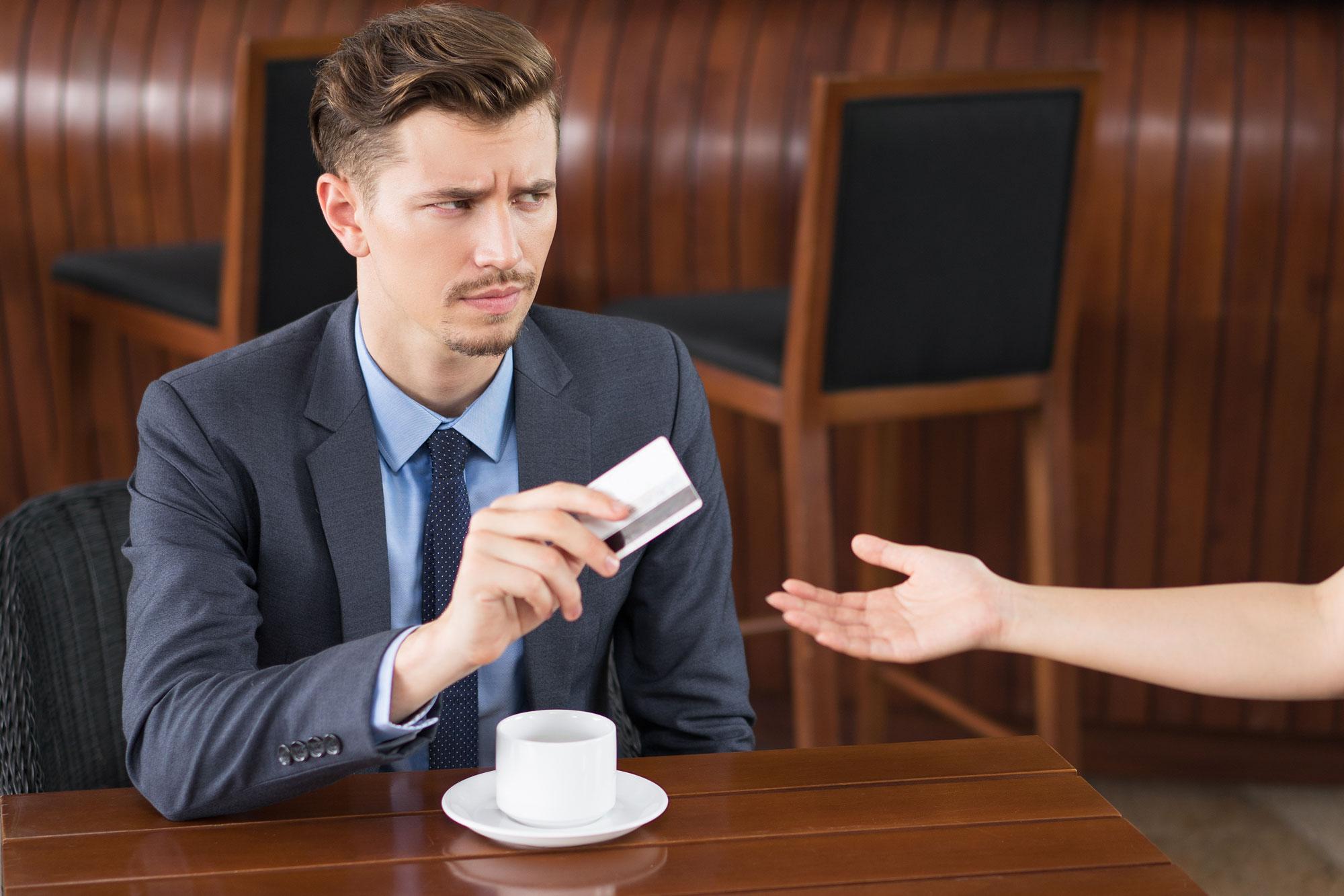 pagar-camareros