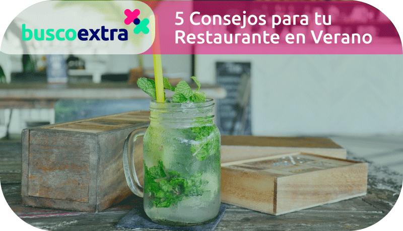 5-Consejos-para-tu-restaurante-en-verano