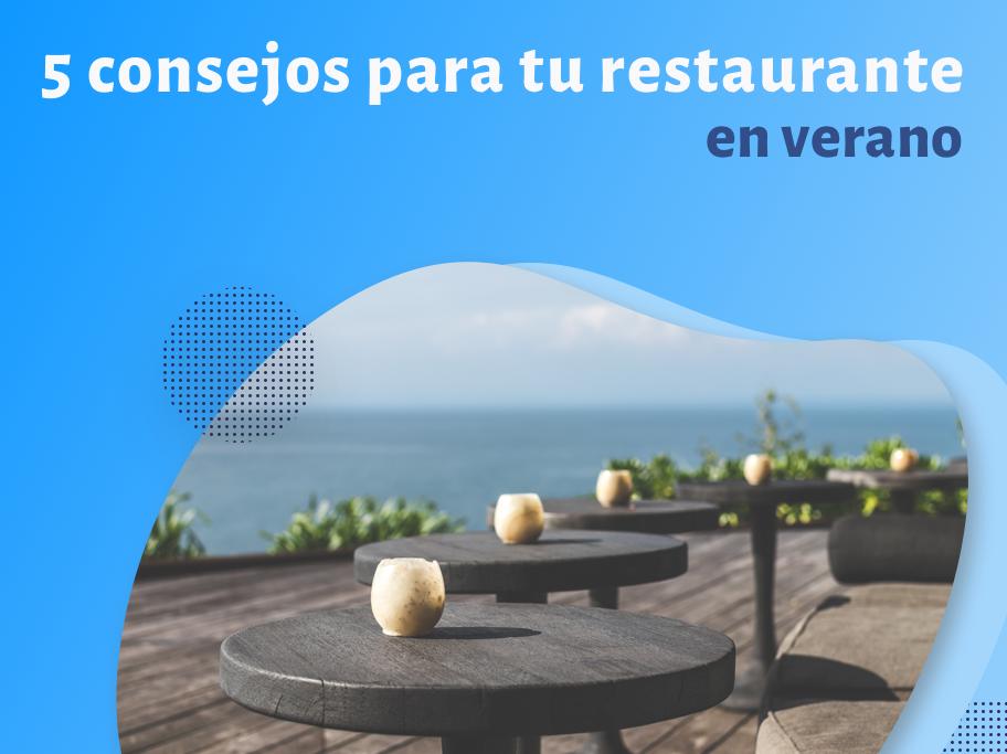 consejos-restaurante-verano