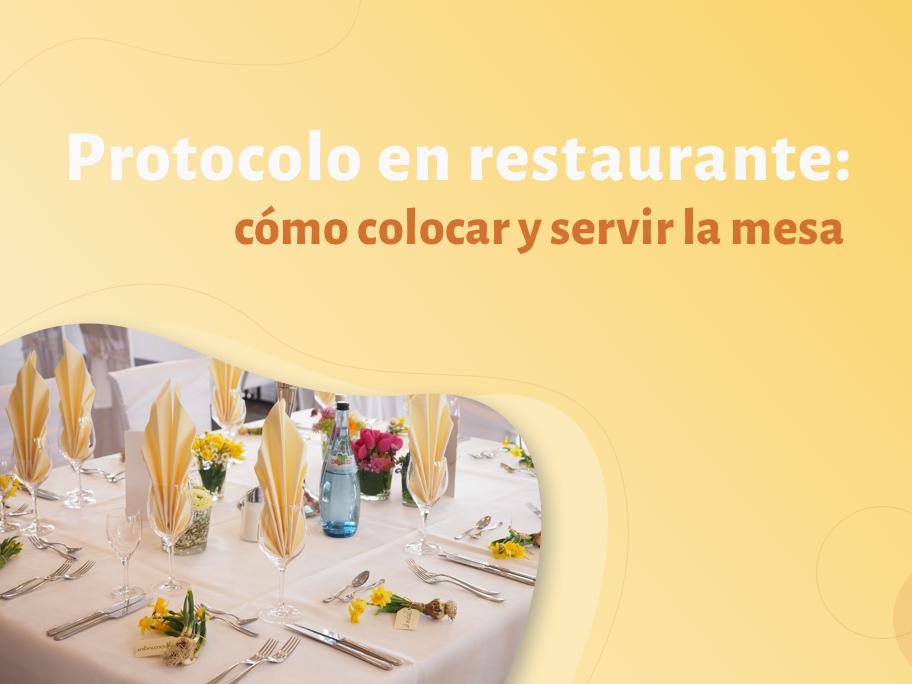 protocolo-restaurante