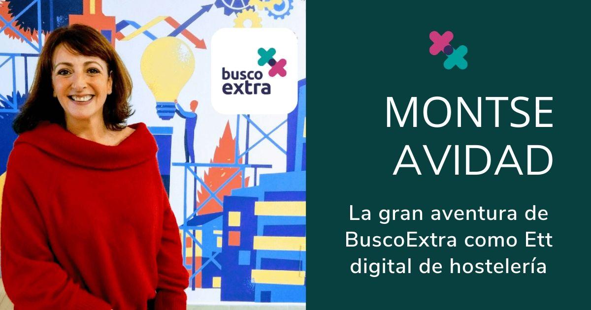 Ett hostelería: la mejor empresa de trabajo temporal de hostelería en España || BuscoExtra
