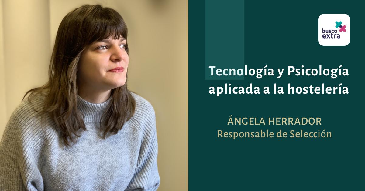 director de recursos humanos: Tecnología aplicada en procesos de selección